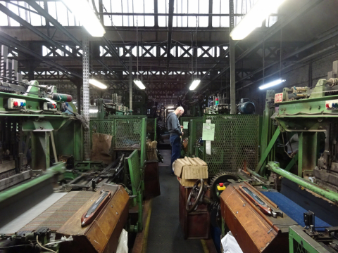 Manufactures Catry, Roncq