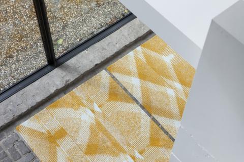 Echo rug, 120 x 140 cm